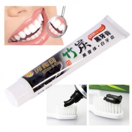 Unique Fashion - Bamboo Charcoal Teeth Whitening